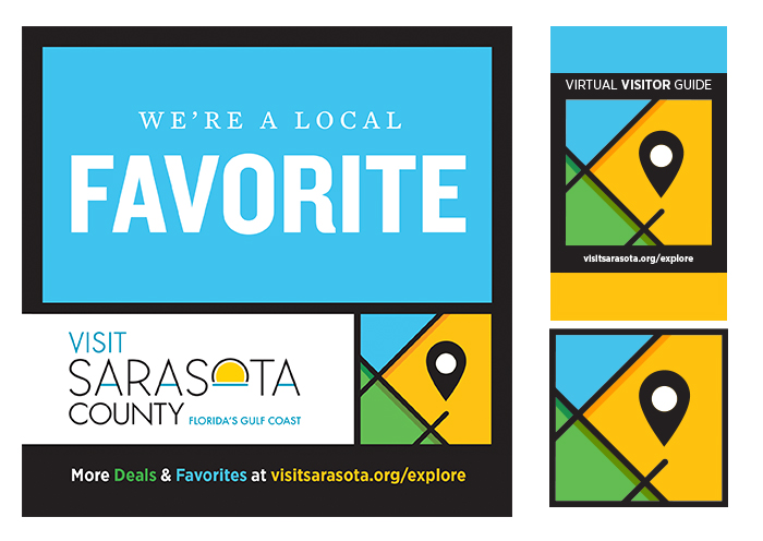 Explore Sarasota